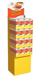 Manischewitz Potato Pancake Mix Shipper (Case of 72)
