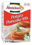 Manischewitz Potato Pancake Mix - Case of 12