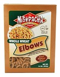 Mishpacha Elbows - Whole Wheat - Case of 20