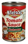 Mishpacha Tomato Sauce With Mushrooms - Case of 24