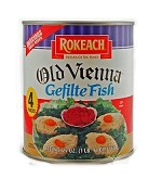 Rokeach 27 oz. Old Vienna Jell 4 Pieces.