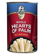 Season Hearts Of Palm Whole - Can