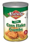 Mishpacha Plain Corn Flake Crumbs, 12 oz. (Case of 12)