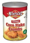 Mishpacha Seasoned Corn Flake Crumbs, 12 oz. (Case of 12)