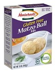 Manischewitz Gluten Free Matzo Ball Mix, 5 oz. (Case of 12)