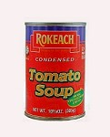 Rokeach Tomato Soup, 10.75 oz. (Case of 24)