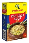 Croyden Egg Drop Soup Mix, 3.5 oz. (Case of 24)