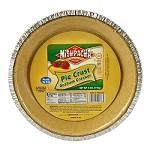 Mishpacha Graham Cracker Pie Crust, 6 oz. (Case of 12)