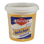 Mishpacha Vanilla Sugar Cup, 12 oz. (Case of 24)