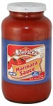 Mishpacha Low Fat Marinara Sauce, 25 oz. (Case of 12)