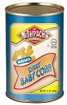 Mishpacha Sweet Baby Corn Nuggets, 15 oz. (Case of 24)