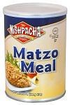 Mishpacha Matzo Meal, 16 oz. (Case of 12)