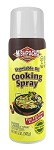 Mishpacha Vegetable Oil Cooking Spray, 5oz. (Case of 12)