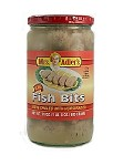 Mrs. Adler's Gefilte Fish Bits, 24 oz. (Case of 12)