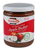Manischewitz Apple Butter, 17 oz. (Case of 6)