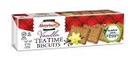 Manischewitz Vanilla Tea Biscuits, 4.2 oz. (Case of 24)