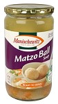 Manischewitz Matzo Ball Soup, 24 oz. (Case of 12)