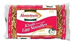 Manischewitz Kluski Egg Noodles, 12 oz. (Case of 12)